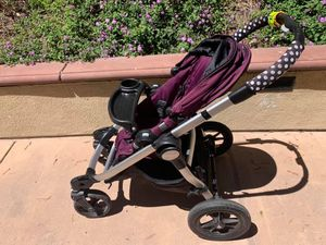 City select double stroller for Sale in Milpitas, CA