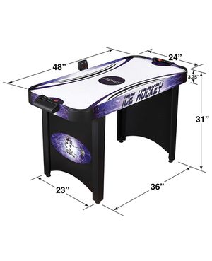Air hockey table( Hathaway) for Sale in Springfield, VA