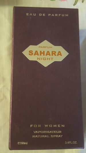 Sahara Night Perfume for women for Sale in Orlando, FL