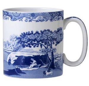 Spode Blue Italian Mug, Set of 8 for Sale in Rio Rancho, NM