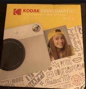 Kodak Printomatic 10MP Digital Camera for Sale in Stockton, CA