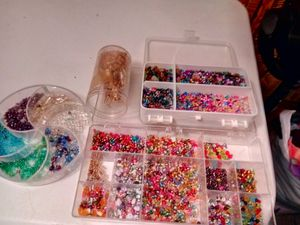 REDUCED. BY Lots of beads for Sale in Ocoee, FL