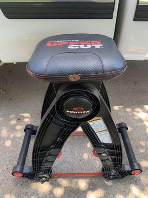 Bowflex Upper Cut Exercise Machine for Sale in Garland, TX
