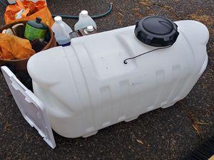 24 gallon water tank for Sale in Oceanside, CA