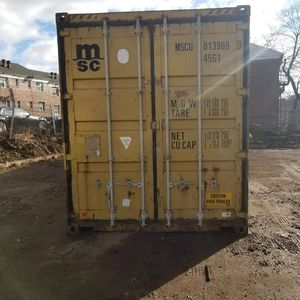 Steel Shipping Containers For Sale! for Sale in San Diego, CA
