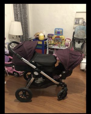 Double Stroller Baby jogger for Sale in Los Angeles, CA