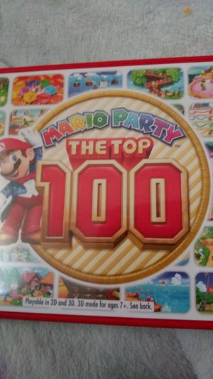 Mario Party for Sale in Dothan, AL