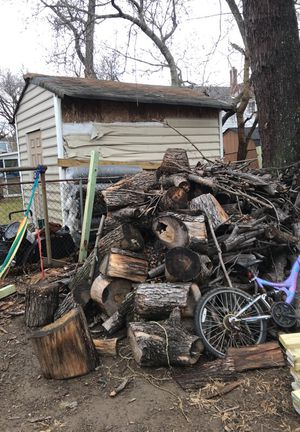 Free wood for Sale in Hyattsville, MD