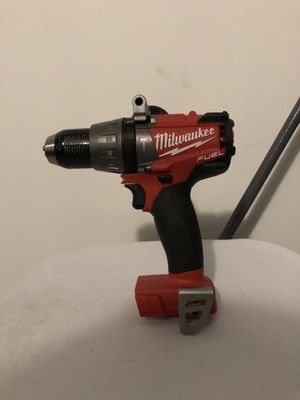 Milwaukee Brushless 2704-20 Hammer Drill **Tool Only**Taladro Solo** for Sale in Pflugerville, TX