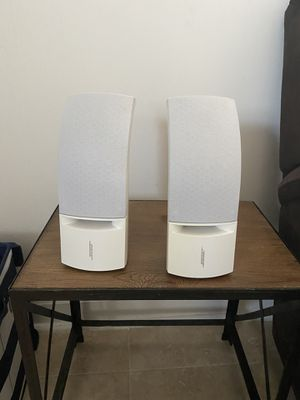 Bose Speakers for Sale in Niles, IL