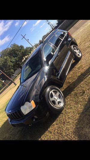06 Jeep Grand Cherokee for Sale in Baton Rouge, LA