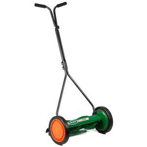 Scott's 16 in. Manual Walk Behind Push Reel Lawn Mower for Sale in North Las Vegas, NV