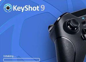 Luxion Keyshot Pro 9 for Sale in Decatur, GA