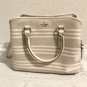 Kate Spade Larchmont Ave Evangeline Handbag for Sale in Austin, TX