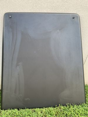 6ft truck hard top / tunneau cover originally on Toyota Tacoma (all parts intact) for Sale in Land O Lakes, FL