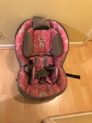 Britax car seat for Sale in North Bethesda, MD