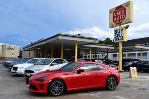 2017 Toyota 86 for Sale in Houston, TX