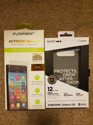 Samsung Galaxy S10 accessories for Sale in Fairfax, VA