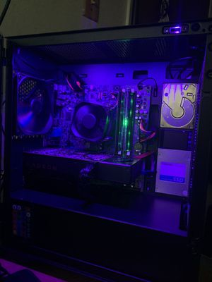 UL Minimalist Gaming PC for Sale in Kaneohe, HI