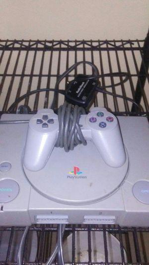 Older PlayStation for Sale in Frostproof, FL