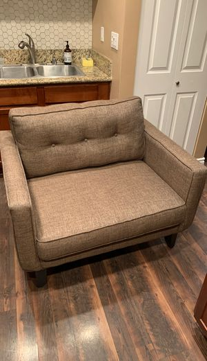 Awesome mid century chair for Sale in San Diego, CA