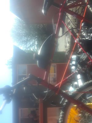 49cc motorized mountain bike for Sale in Milwaukie, OR