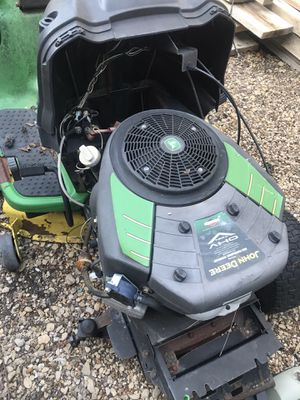 Tractor para partes for Sale in Garland, TX