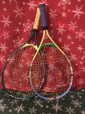 Tennis rackets. for Sale in Orlando, FL