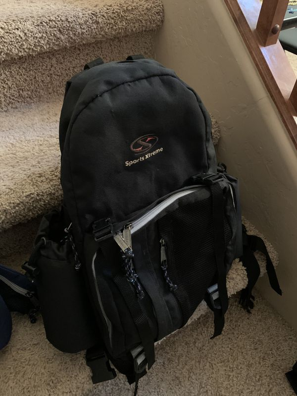 SPORTS XTREME Camping/Hiking backpacks