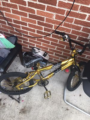 Good bike for little kids for Sale in Dearborn Heights, MI