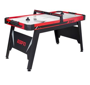 ESPN 60 inch air powered hockey table with overhead electronic scorer for Sale in Austin, TX