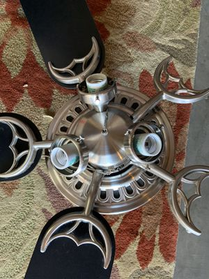 Ceiling Fan Light Fixtures for Sale in Turlock, CA