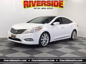 2014 Hyundai Azera for Sale in Riverside, CA