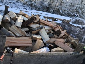 Dry Firewood Delivered & Pickup - Tonight for Sale in Seattle, WA