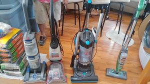 Vacuum, Carpet Shampooers for Sale in Denver, CO