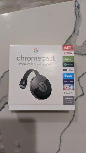 Google Chromecast - 2nd Generation for Sale in Manhattan Beach, CA
