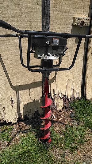 Auger for Sale in Tampa, FL