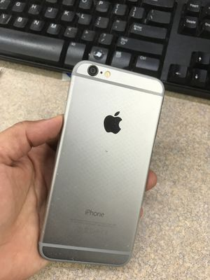 Unlocked Apple iPhone 6 64GB CLEAN IMEI for Sale in Houston, TX