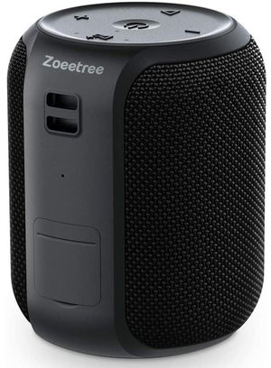 Portable Waterproof Bluetooth Speaker - Brand New for Sale in Hudson, FL