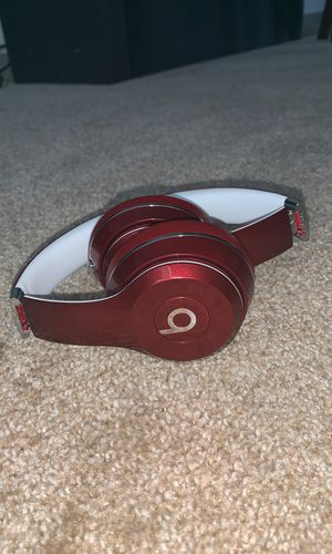 beats by dr. dre Beats Solo 2 Luxe Edition Wired On-ear Headphones for Sale in Tucker, GA