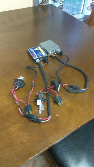 Hid lighting ballast for Sale in Cleveland, OH