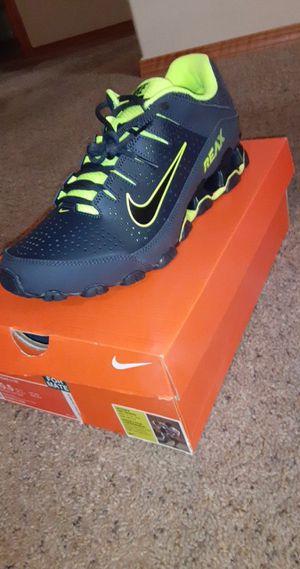 Nike man shoes 10.5 n ine pair of 11s for Sale in Wichita, KS