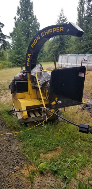 Champion cx550 3 point hitch for Sale in Aberdeen, WA