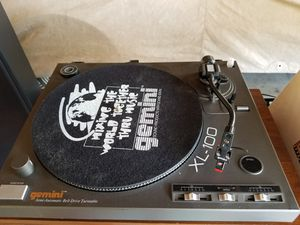Stereo vintage turntables, equipment and systems for Sale in Glendora, CA