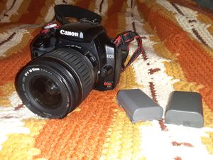 Canon EOS 400D / Digital rebel XTI for Sale in Eugene, OR
