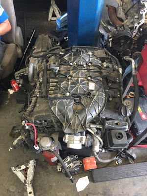 2014 Chevy Camaro V6 Engine and Trans for Sale in Compton, CA