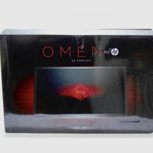 Omen by HP 25 Gaming Monitor for Sale in Avondale, AZ