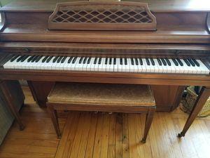 Free Upright Piano for Sale in North Providence, RI