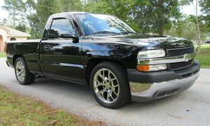 Good For Sale Chevy Silverado 2000 for Sale in Clifton, NJ