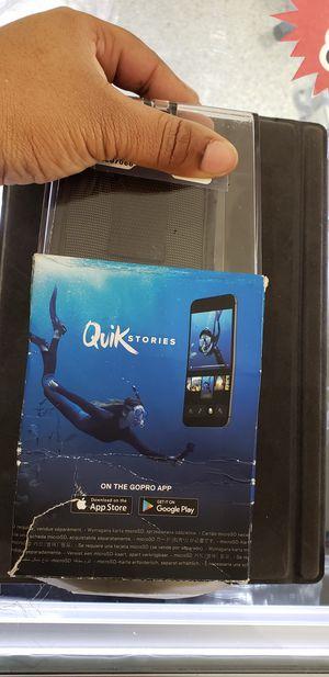 Gopro Hero 6 Black for Sale in Dana Point, CA